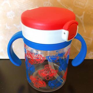 ヒステリックミニ(HYSTERIC MINI)のヒスミニ ストローマグ(マグカップ)