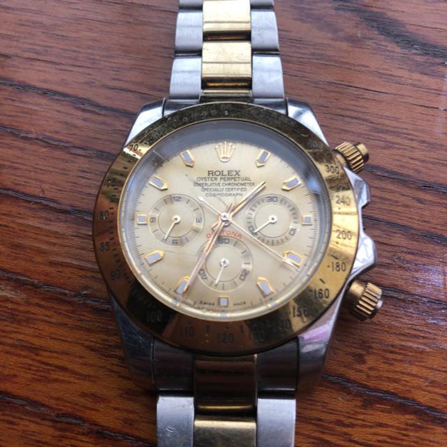 プラダ バッグ 年齢 スーパー コピー - 腕時計の通販 by Gloria4im's shop|ラクマ