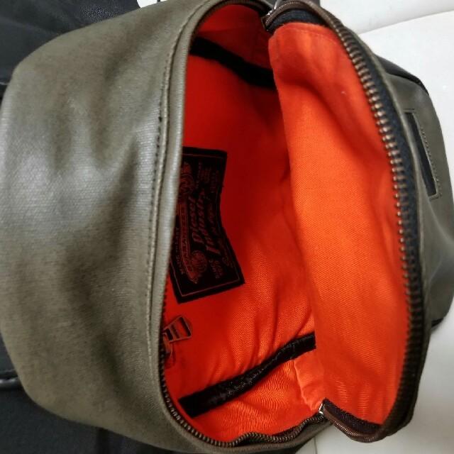 DIESEL(ディーゼル)のデイーゼル ボディーバッグ ショルダー メンズのバッグ(ボディーバッグ)の商品写真