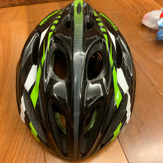 Cannondale - キャノンデール ヘルメット 使用品 値下げ交渉可