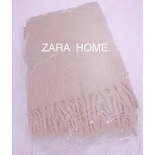 ザラホーム(ZARA HOME)のブランケット(おくるみ/ブランケット)