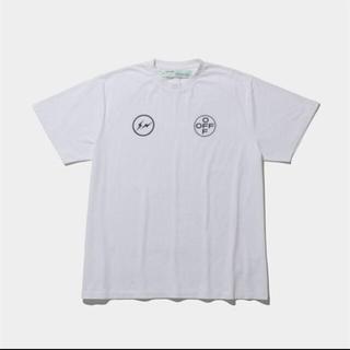 """フラグメント(FRAGMENT)のOFF-WHITE × FRAGMENT """"CEREAL"""" T-SHIRTS(Tシャツ/カットソー(半袖/袖なし))"""