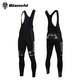 ビアンキ(Bianchi)のビアンキ ビツタイツ+ソックス(ウエア)