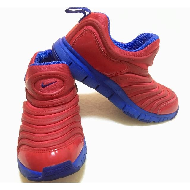 NIKE(ナイキ)のナイキダイナモフリー メンズの靴/シューズ(スニーカー)の商品写真