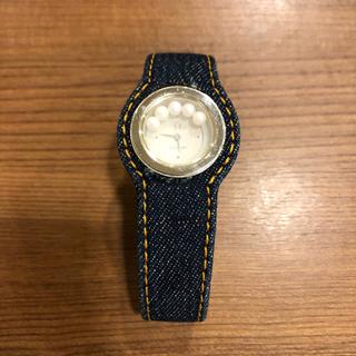 ミキモト(MIKIMOTO)のミキモト  腕時計(腕時計)