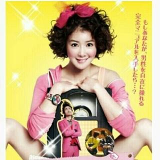 男子取扱説明書 韓国映画 DVD(韓国/アジア映画)