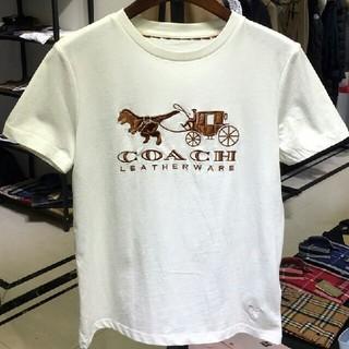 コーチ(COACH)のコーチ Tシャツ(Tシャツ(半袖/袖なし))