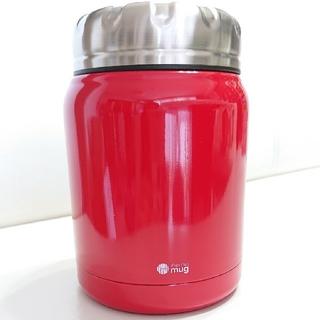thermo mug - サーモマグ  タンク  レッド