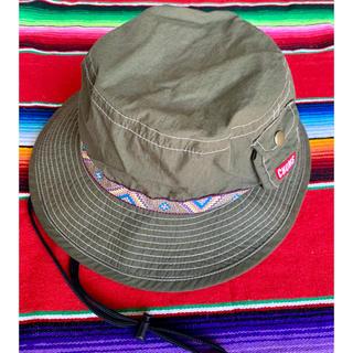 チャムス(CHUMS)の新品 CHUMS Fes Hat チャムス フェス ハットkh(ハット)