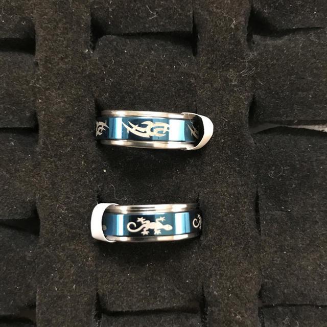 ファション  リング  1点 レディースのアクセサリー(リング(指輪))の商品写真