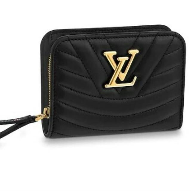 プラダ バッグ 巾着 スーパー コピー 、 LOUIS VUITTON - ルイヴィトン 小財布 2つ折り ノワール ゴールド LV ロゴの通販 by 純子's shop|ルイヴィトンならラクマ