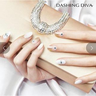 DASHING DIVA デシンデバ  スワロフスキー  ⑨