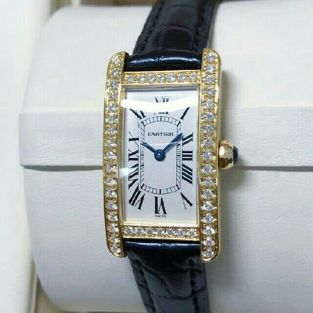 chopard 時計 スーパー コピー 、 Cartier - Cartierレ カルティエ ディース 腕時計の通販 by fejkf25's shop|カルティエならラクマ