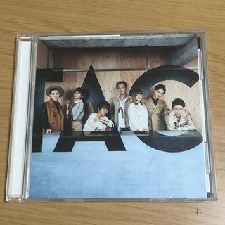 トリプルエー(AAA)のAAA Lil Infinity  CD(ポップス/ロック(邦楽))