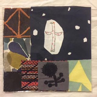 ミナペルホネン(mina perhonen)のミナペルホネン  生地  刺繍(生地/糸)