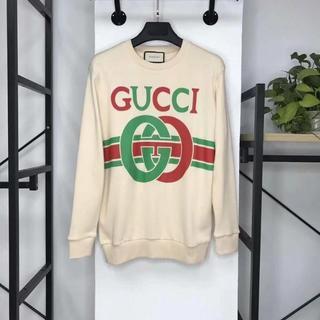 グッチ(Gucci)のインターロッキングGプリントスウェットシャツ ★GUCCI★(トレーナー/スウェット)