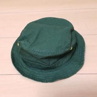 アカチャンホンポ(アカチャンホンポ)の帽子 52cm(帽子)