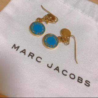 マークバイマークジェイコブス(MARC BY MARC JACOBS)のMARC BY MARC JACOBS ピアス マークジェイコブ(ピアス)