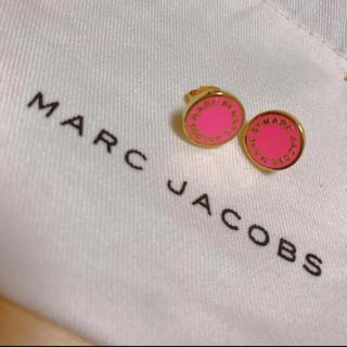 マークバイマークジェイコブス(MARC BY MARC JACOBS)のMARC BY MARC JACOBS  ピアス マークジェイコブズ(ピアス)