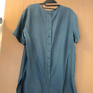 古着シャツ(Tシャツ(半袖/袖なし))