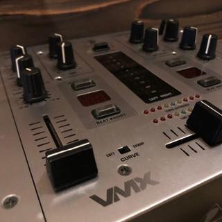 BEHRINGER (ベリンガー) PRO MIXER VMX100