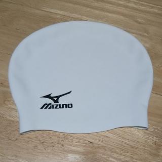 ミズノ(MIZUNO)のミズノ  スイムキャップ  水泳キャップ 水泳  競泳  キャップ  帽子(マリン/スイミング)