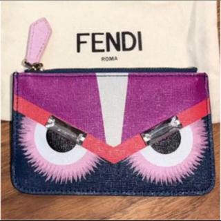 フェンディ(FENDI)の値下げ フェンディ  コインケース モンスター(キーケース)
