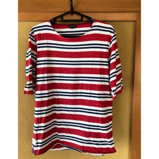 マッキントッシュフィロソフィー(MACKINTOSH PHILOSOPHY)のマッキントッシュフィルソフィー  Tシャツ(シャツ)