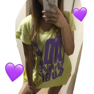 DANCE ❤︎ Tシャツ(Tシャツ(半袖/袖なし))