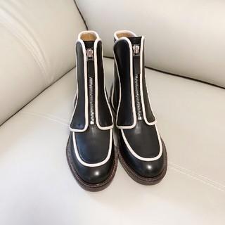 マルニ(Marni)の⚫︎MARNI⚫︎ ブーツ (ブーツ)