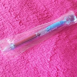 サンリオ(サンリオ)の未使用 ハローキティ 2色ボールペン。(キャラクターグッズ)