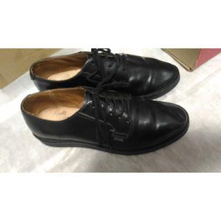 レッドウィング(REDWING)のレッドウイング ポストマン 革靴 ビジネス 101 US8 RED WING(ドレス/ビジネス)