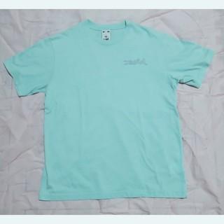 エックスガール(X-girl)のUSED☆X-girl Tシャツ  L(Tシャツ(半袖/袖なし))