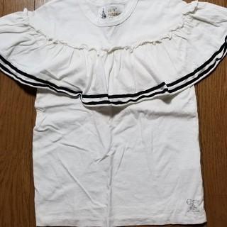 ゴートゥーハリウッド(GO TO HOLLYWOOD)のお値下げ。GOTOHollywood 140cm(Tシャツ/カットソー)