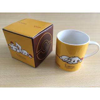 ポケモン(ポケモン)のポケモンマグカップ SoftBank(グラス/カップ)