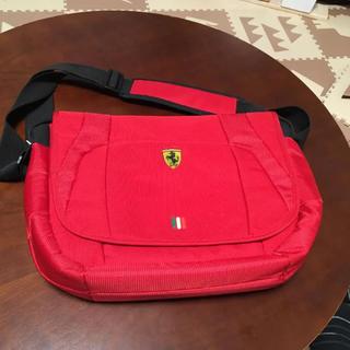 フェラーリ(Ferrari)のショルダー バッグ フェラーリ F1(その他)