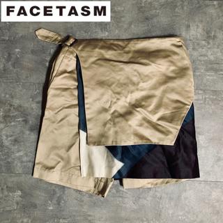 ファセッタズム(FACETASM)のファセッタズム FACETASM パンツ short pants(ショートパンツ)