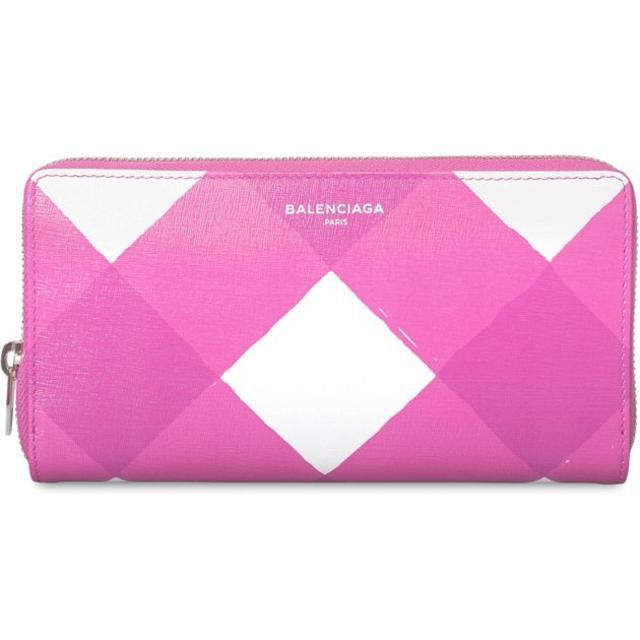 Balenciaga - 【新品】BALENCIAGA 財布 392124DM11N9090の通販 by KKK's shop|バレンシアガならラクマ