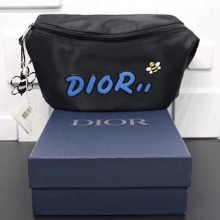 ディオール(Dior)の人気推薦★  ウエストポーチ DIOR KAWS(ボディバッグ/ウエストポーチ)
