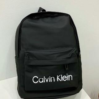カルバンクライン(Calvin Klein)のCALVIN KLEIN リュック(バッグパック/リュック)