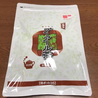 ティーライフ(Tea Life)のダイエットプーアル茶(健康茶)