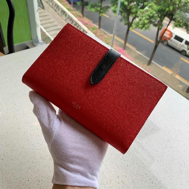 celine - 高品質celine セリーヌ レディース 折り財布の通販 by Dick's shop|セリーヌならラクマ