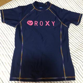 Roxy - 「美品」ROXY ラッシュガード Lサイズ