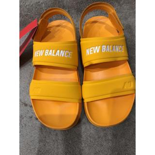 ニューバランス(New Balance)の日本未入荷!ニューバランス N CLAYサンダル 23cm(サンダル)