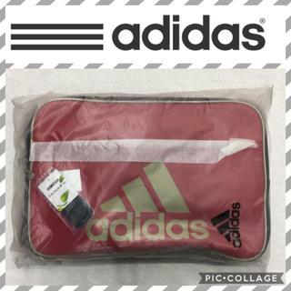 アディダス(adidas)のスカーレット27L  adidasエナメルバッグ(ショルダーバッグ)