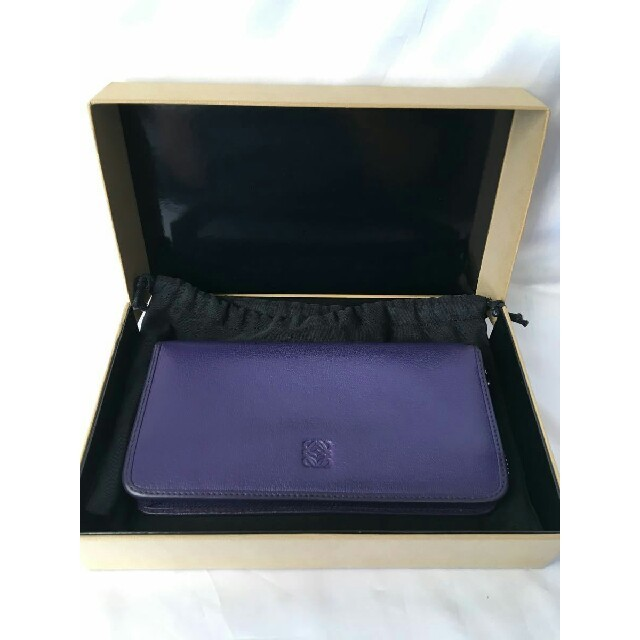 oris 腕 時計 スーパー コピー / LOEWE - LOEWE ロエベ長財布 パープル ラウンドファスナー レザーの通販 by ヒトミyou's shop|ロエベならラクマ