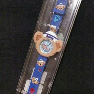 ダッフィー(ダッフィー)の香港ディズニー 腕時計 ダッフィー(腕時計)