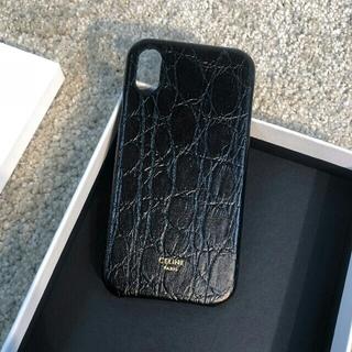 セリーヌ(celine)の iPhoneX /Xsケース iPhoneケース(iPhoneケース)