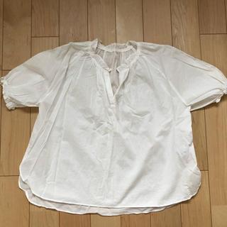 ディスコート(Discoat)のディスコート トップス ブラウス(シャツ/ブラウス(半袖/袖なし))