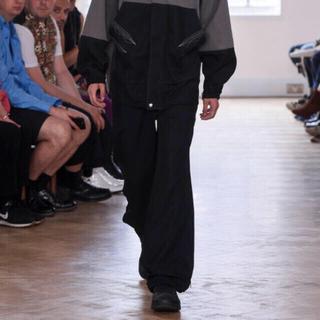 マッキントッシュ(MACKINTOSH)のKiko Kostadinov 19ss trousers(ワークパンツ/カーゴパンツ)